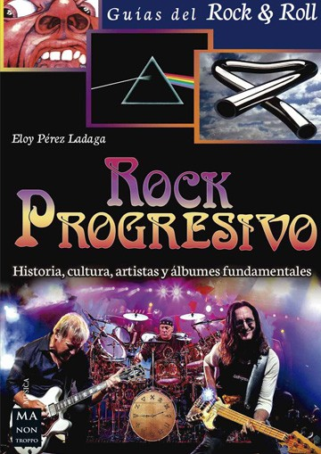 Guias Del Rock & Roll -...