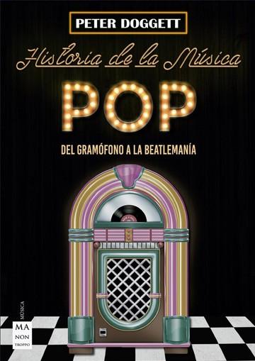 Historia De La Musica -...