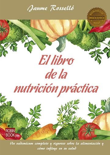 Libro De La Nutricion...