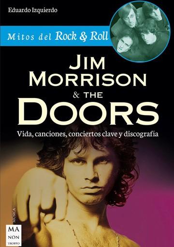 Mitos Del Rock & Roll - Jim...