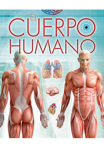 Enciclopedia. El cuerpo humano
