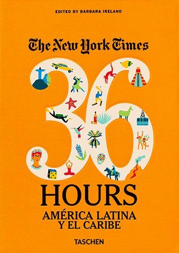 36 Hours Nyt. América...