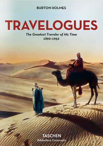 Travelogues. The greatest...