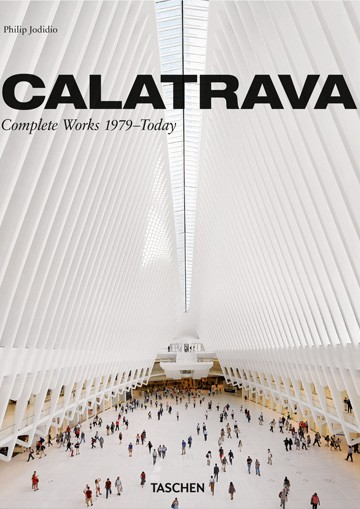 Calatrava - Complete works...