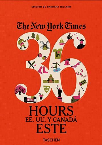 NYT. 36 Hours. Estados...