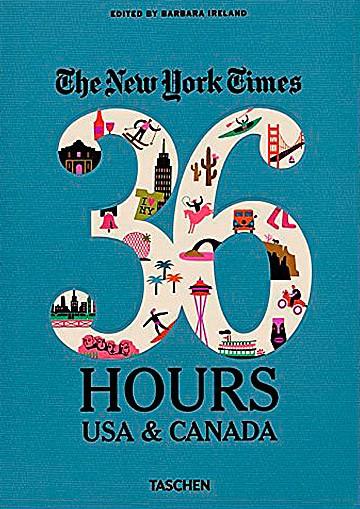 36 Hours Nyt. Estados...