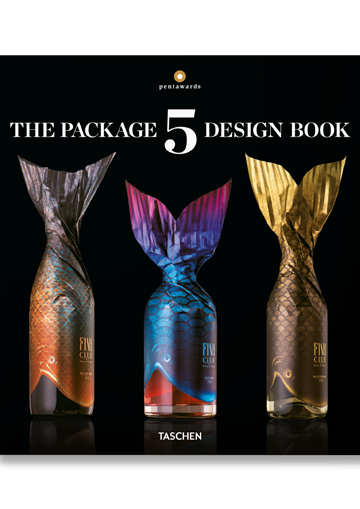 Va - Package Design Book 5,...