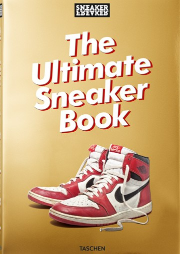 Va - The Ultimate Sneaker Book
