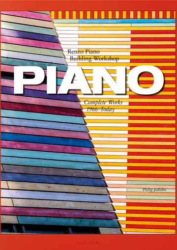 Piano - Complete works 1966...