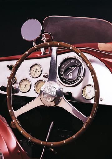 Ferrari Book, The. Passion...