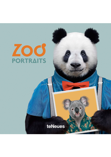 Zoo Portraits