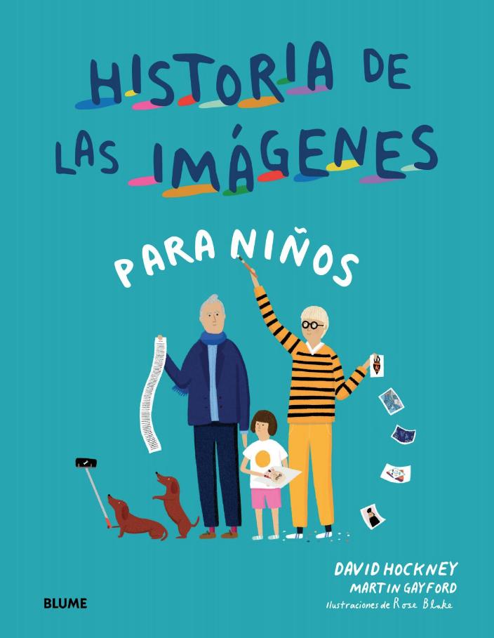 Historia de las imágenes...