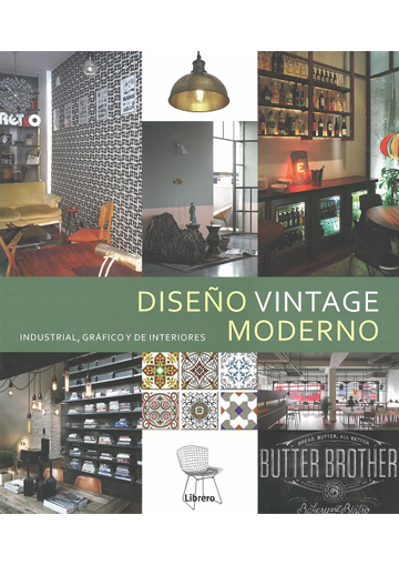 Diseño Vintage Moderno