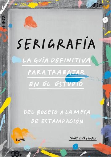 Serigrafía