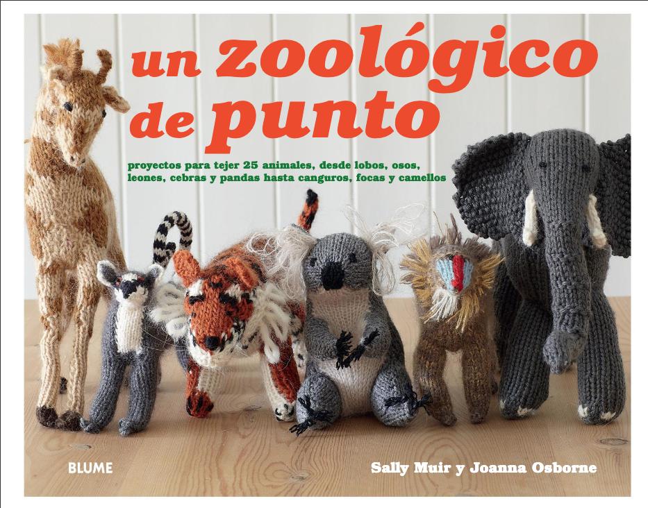 Zoologico De Punto, Un