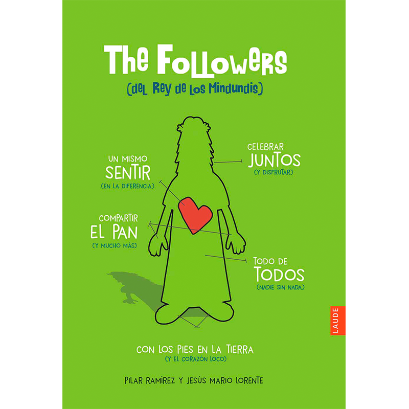 The Followers. (Del Rey De...