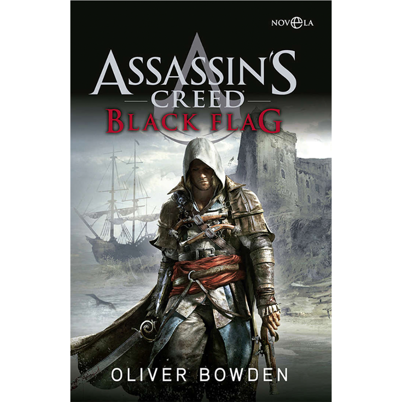 Assassin´S Creed 6 - Black...