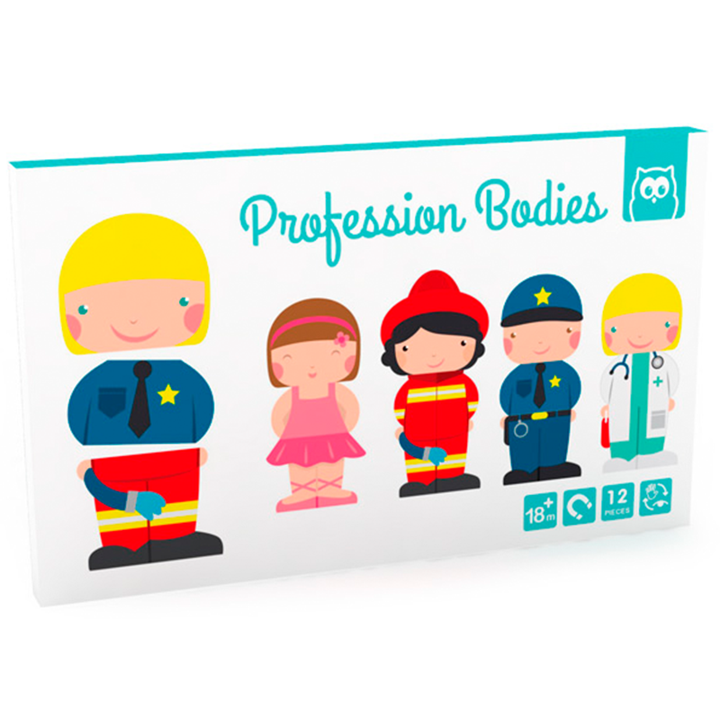 Profession Bodies
