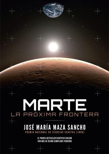Marte. La próxima frontera