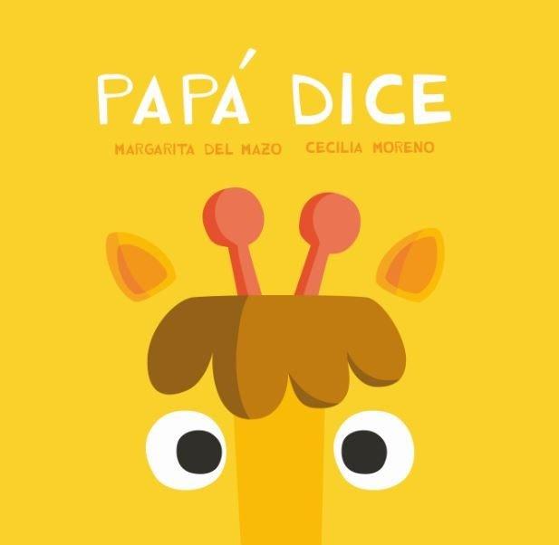 Miau De Carton - Papa Dice