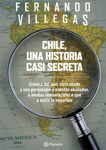 Chile una historia casi...