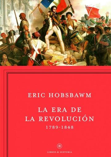 La era de la revolución...