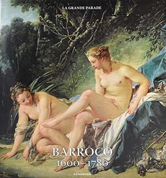 Arte - Barroco 1600- 1780