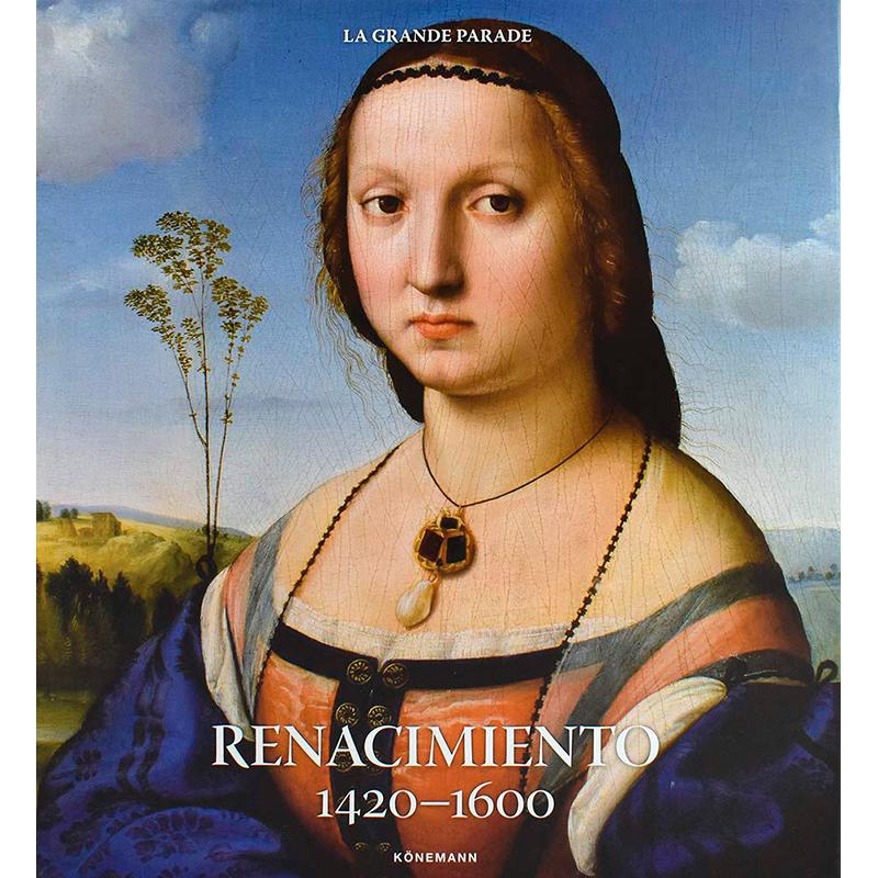 Arte - Renacimiento 1420-1600