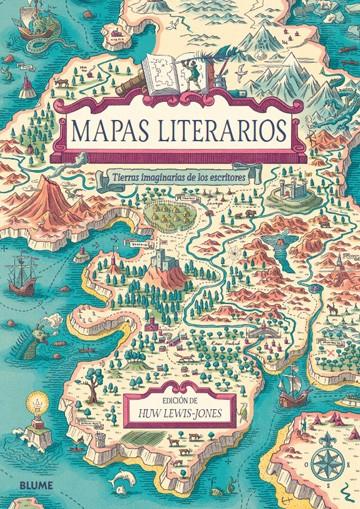Mapas literarios. Tierras...