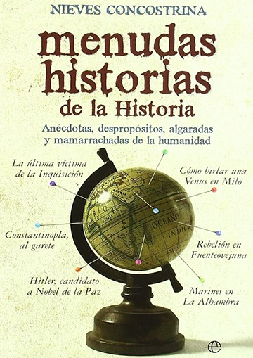 Menudas Historias De La...