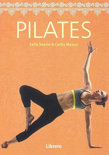 Salud Y Terapias - Pilates