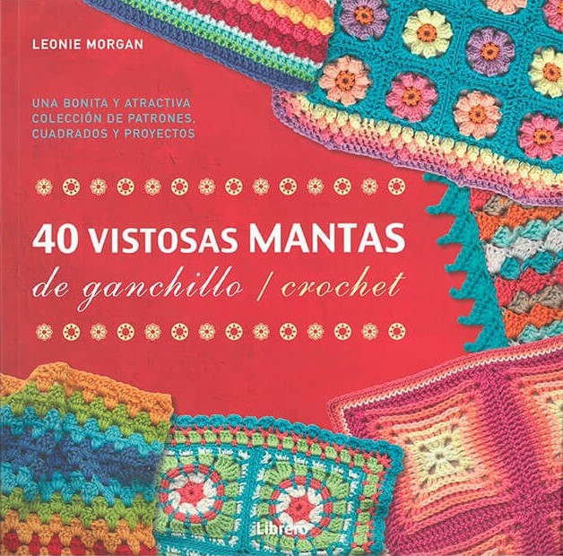 40 Vistosas Mantas De...