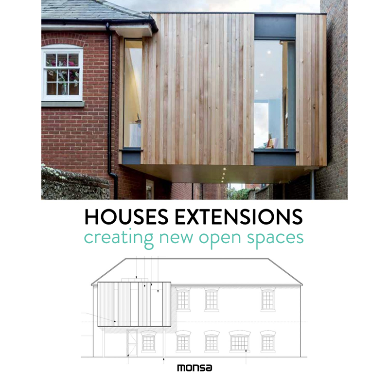 Houses Extensions. Creating...