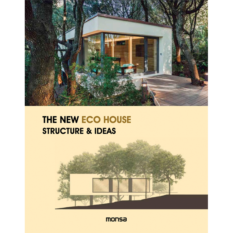 New Eco House - Structure &...