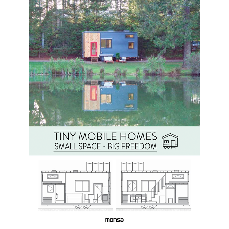 Tiny Mobile Homes. Small...