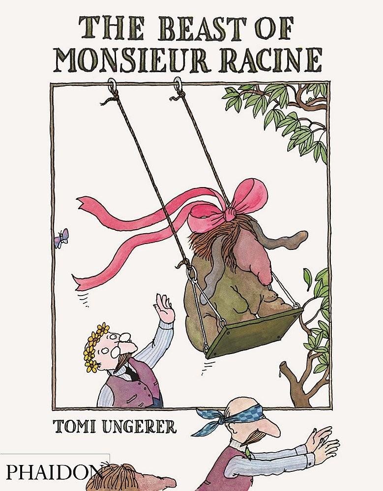Beast Of Monsieur Racine, The