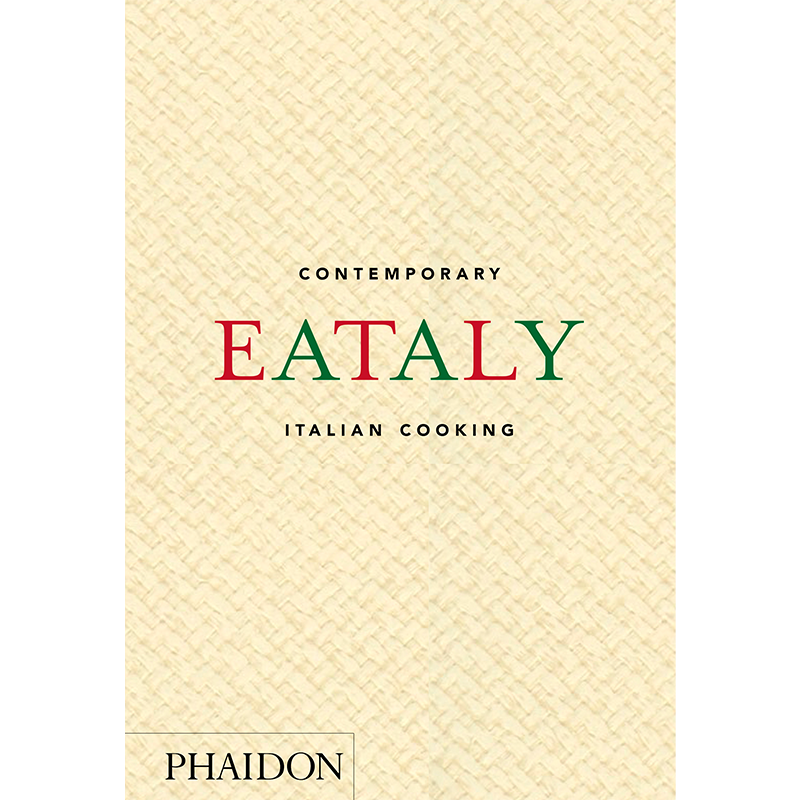 Eataly. Contemporary...