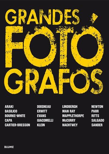 Grandes fotógrafos
