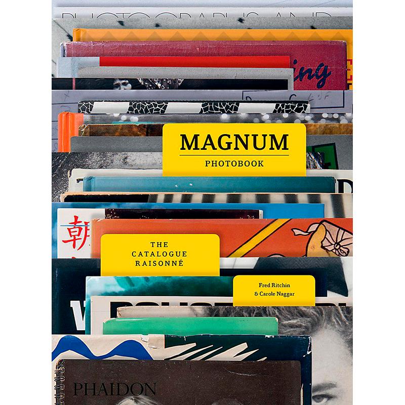 Magnum Photobook. The...