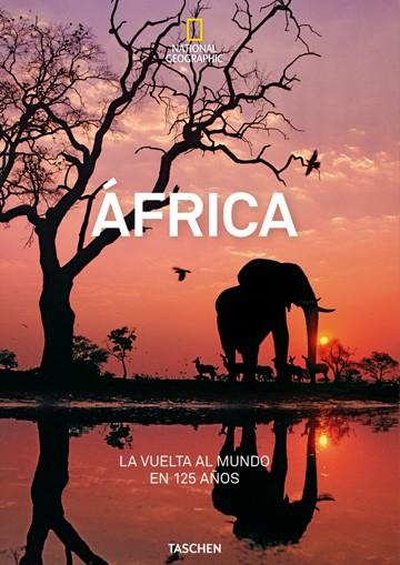 África. La vuelta al mundo...