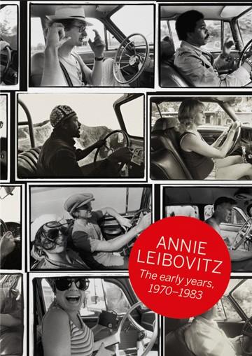 Annie Leibovitz: The early...