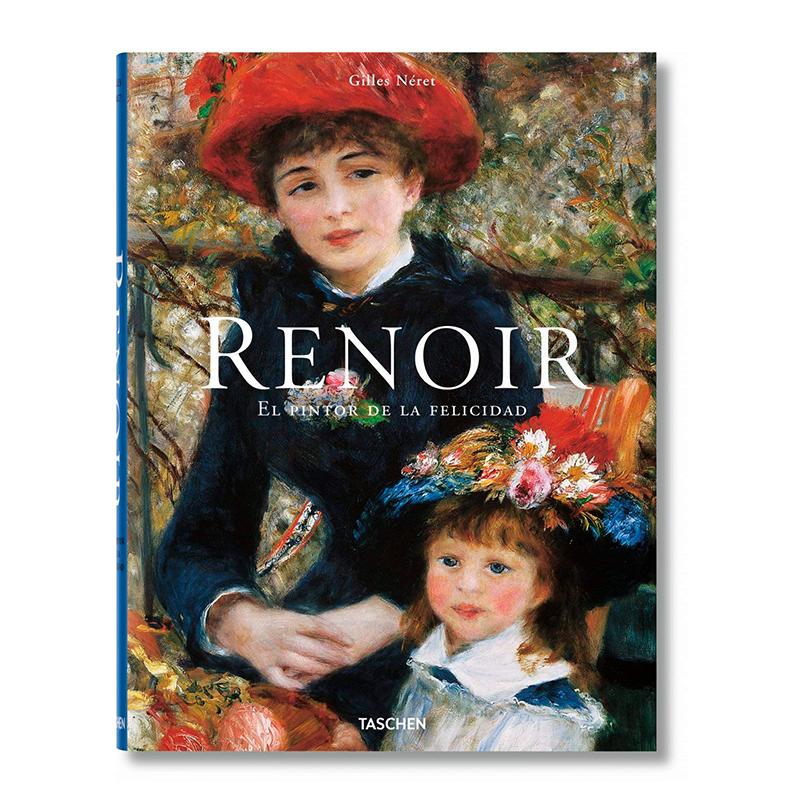 Ju - 25 Arte - Renoir.  El...