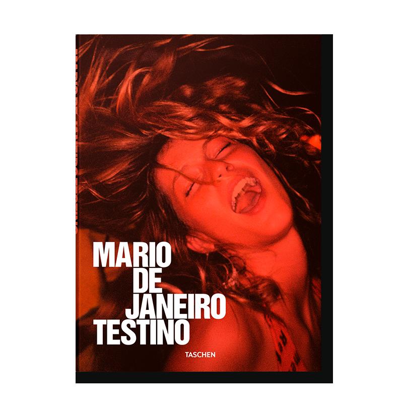 Mario Testino.  Rio De Janeiro