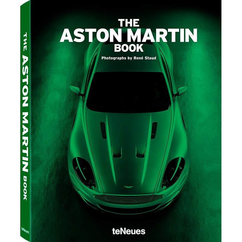 Aston Martin Book, The