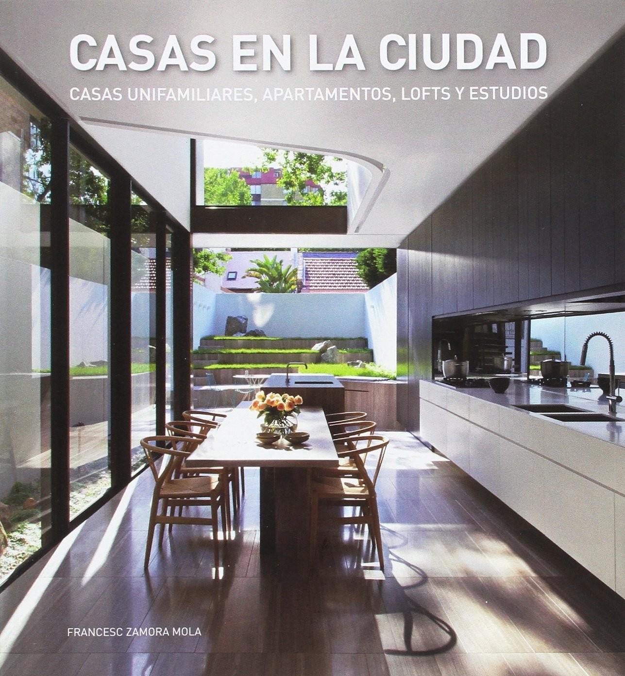Casas En La Ciudad