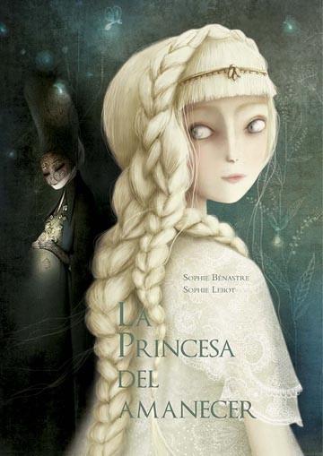 La princesa del amanecer