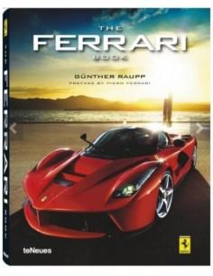 Ferrari book passion for design