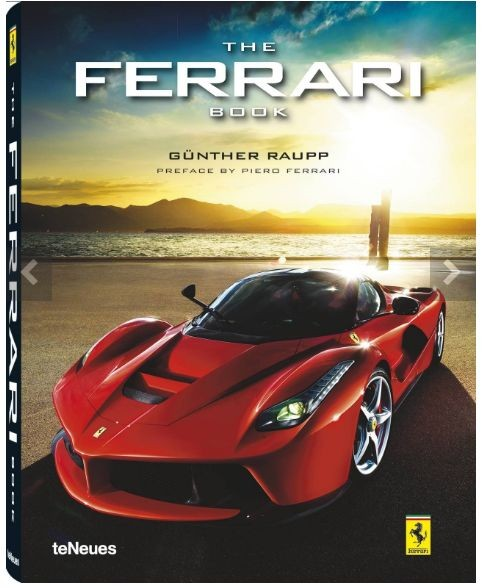 Ferrari Book, The