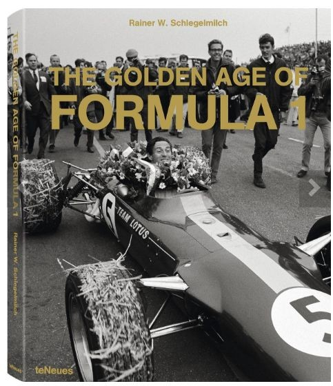 Golden Age Of Formula 1, The