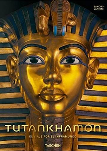 Tutankhamon. El viaje por...